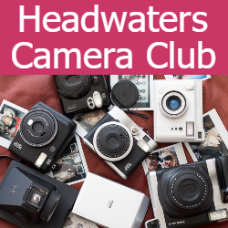 Headwaters Camera Club