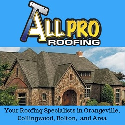 All Pro Roofing