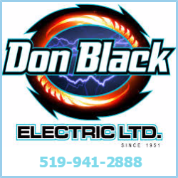 Don Black Electric