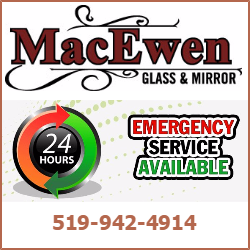 MacEwen Glass and Mirror