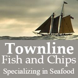 Townline Fish and Chips