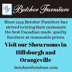 Butcher Furniture