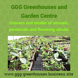 GGG Greenhouses and Garden Centre
